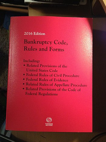 United states bankruptcy code 2016 edition array bankruptcy code rules and forms 2016 edition paperback west rh thelawbookstore com fandeluxe Image collections