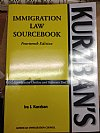 Show product details for  Kurzban Immigration Law Sourcebook 14th. Edition 2014 (Ira Kurzban)  New Edition AVAILABLE